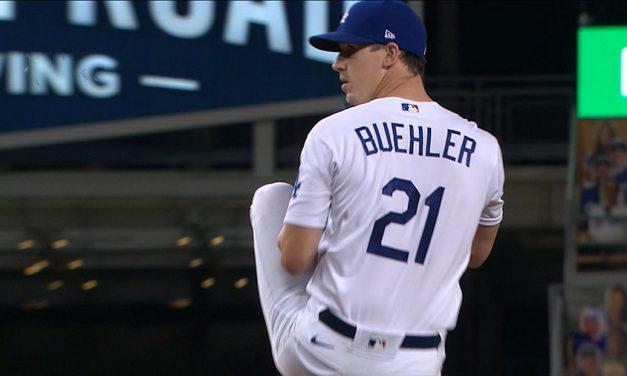 SweetSpot Sports Secures MLB's Walker Buehler As Ambassador And Investor