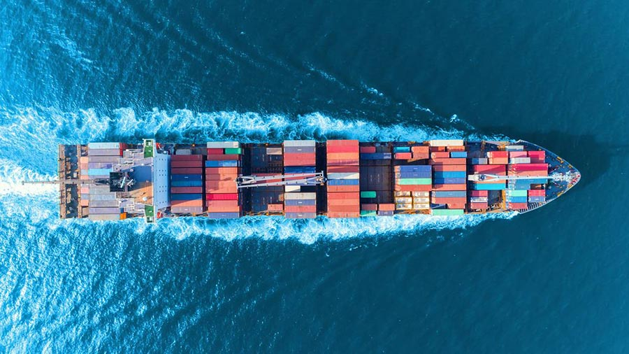 Coalition Of Businesses, Trade Groups Endorse Ocean Shipping Reform Act