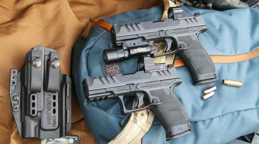 Walther Arms Appoints President