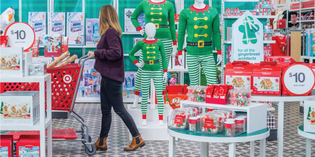 """U.S. Shoppers To Show """"Generosity Of Spirit"""" This Holiday Season, Accenture Survey Finds"""