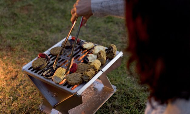 Front Runner Outfitters Expand Camp Cooking Line With Box Braai/BBQ Grill