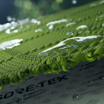 Gore-Tex Introduces Expanded Polyethylene (ePE) Membrane