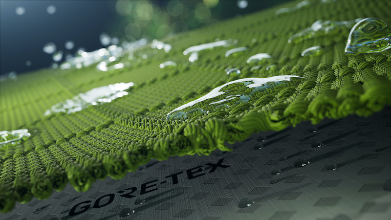 Gore Introduces Expanded Polyethylene (ePE) Membrane