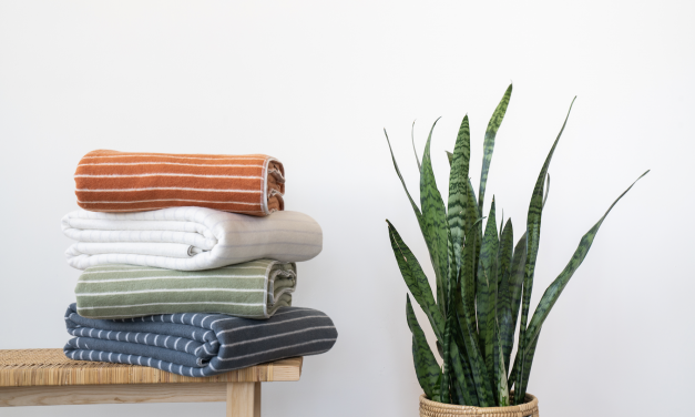 Rumpl Introduces Responsibly Sourced Merino Wool Blanket Collection