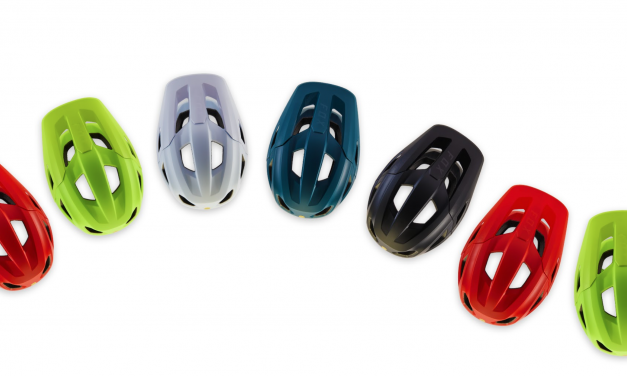 Fox Racing Introduces Mainframe Helmet