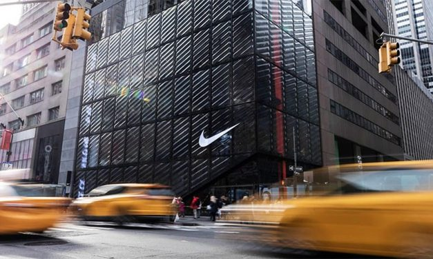 Nike Touts Payback From Consumer Direct Acceleration Strategy
