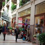 Retail Sales Unexpectedly Rise In September