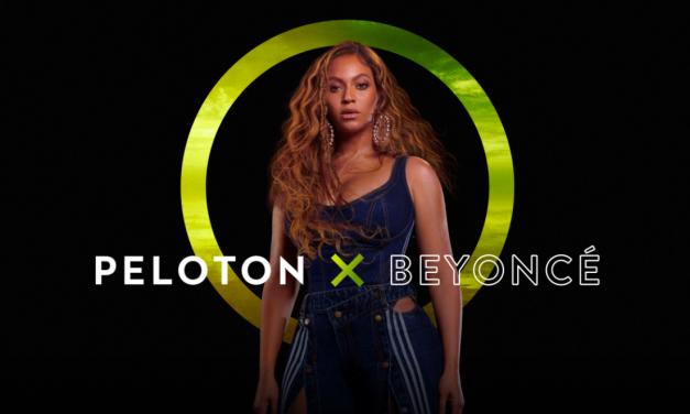 Peloton And Beyoncé Expand Content Series