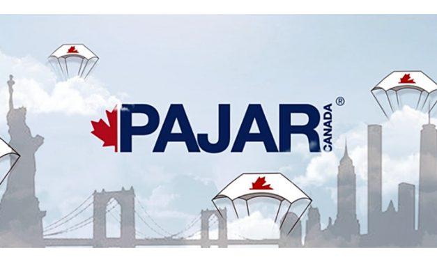 Pajar Canada Opening U.S. Flagship