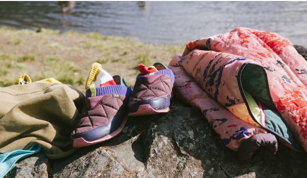 Teva x Cotopaxi Collaborate On Cold-Weather Capsule Collection