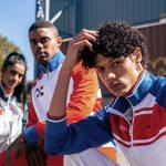 Anta Sports Sees Q3 Sales Gains