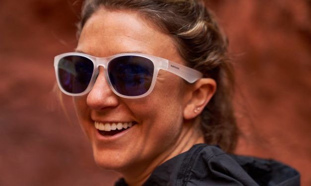 Nathan Sports Introduces First Collection Of Polarized Performance Eyewear