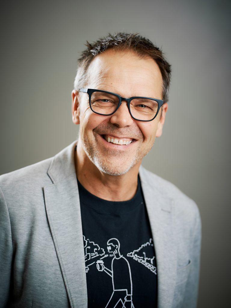 New Carbitex CEO, Rob Langstaff