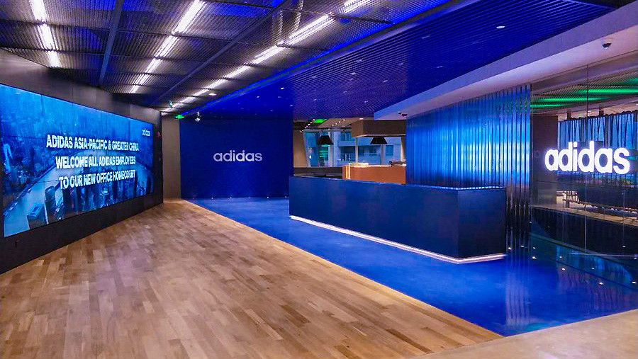 Adidas Launches New Share Buyback Program