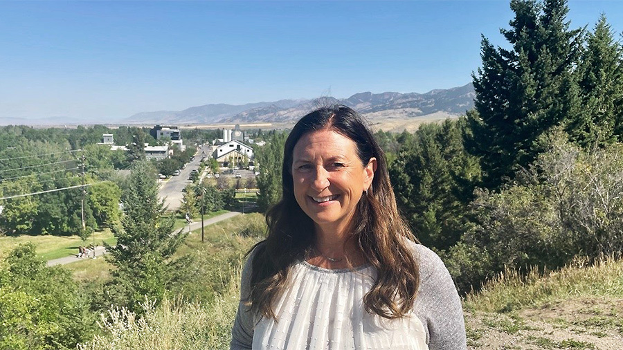 Oboz President, Amy Beck, Discusses Ownership And Growth Under Kathmandu