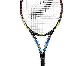 Asics Introduces First Tennis Racket