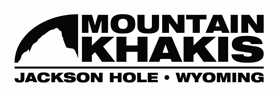 Uber Group Names Mountain Khakis Rep of the Year