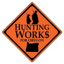 Hunting Works for Oregon Coaltion Formed