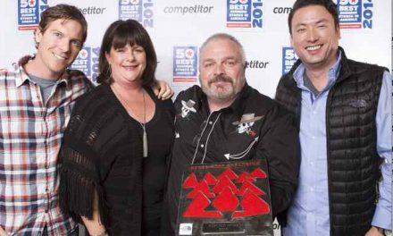 The North Face Names Fleet Feet Aptos Winner of the Never Stop Exploring Award