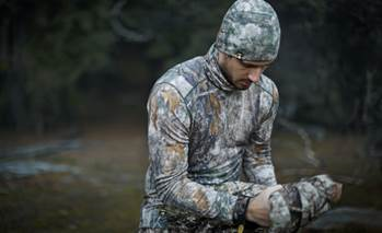 Cabela's Unveils Co-branded Icebreaker Collection for Fall