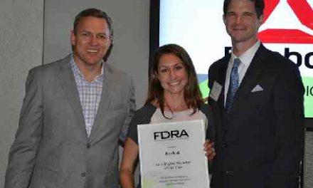 Reebok Recognized for Digital Marketing Efforts