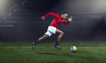 Under Armour Launches First Global Football Campaign