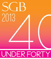 The SportsOneSource Group Announces 2013 SGB 40 Under 40 Class