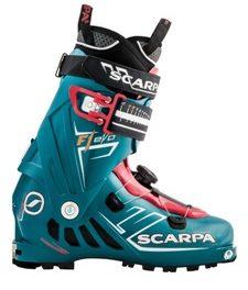 RECALL: 2,350 SCARPA F1 EVO Ski Boots