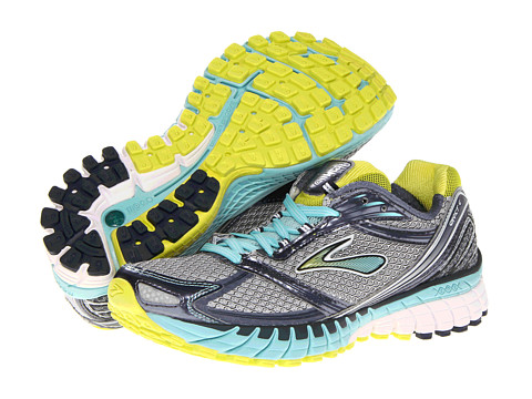 Brooks Reaches Half a Billion in Annual Sales