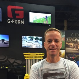 G-Form Welcomes Bob Burbank As New CEO