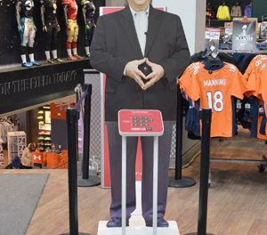 Modell's CEO Mitchell Modell Goes Virtual for Super Bowl