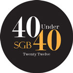 SportsOneSource Announces 2012 SGB 40 Under 40 Honorees