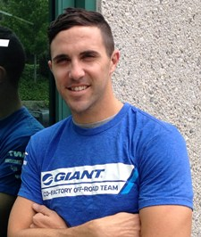 Giant USA Hires Nick Fisher As Account Exec