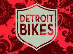 Detroit Bikes Opens First Store