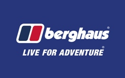 Berghaus Launches  Sustainability Label to Trade