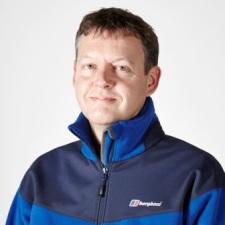 Pentland Confirms Leedham as President for Berghaus and Brasher Brands