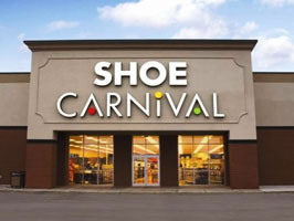 Shoe Carnival Q4 Comes in at Low End of Guidance