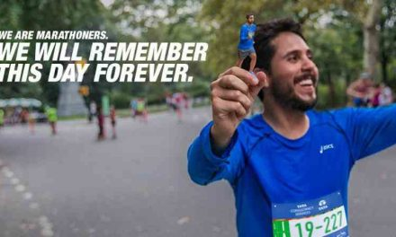 Asics America Honors A Marathon Way Of Life