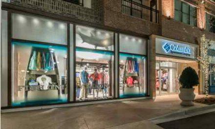 Columbia Sportswear Opens First PFG Store