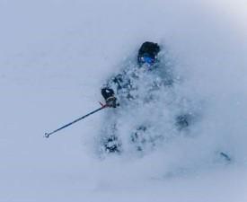 Winter Storm Replenishes Colorado Powder