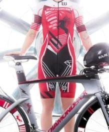 Diamondback Adds Triathlete to Team Roster