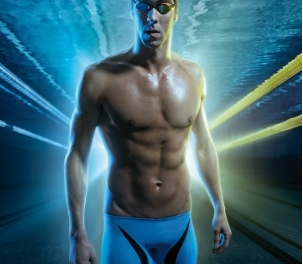 "Michael Phelps and Aqua Sphere launch ""MP"" Brand"