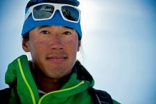 Revo Signs Adventure Filmmaker Chin as Brand Ambassador