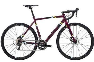 RECALL: 150 Felt Cyclocross Bikes