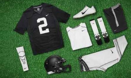 Nike Showcases Johnny Manziel Pro Day Collection
