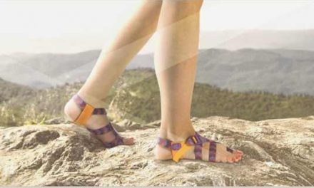 April Fool's: Chaco Introduces Barefoot Sandal