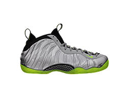 a2653796f4a732 NYPD Shuts Down Massive Nike Foamposite Sneakers Crowd