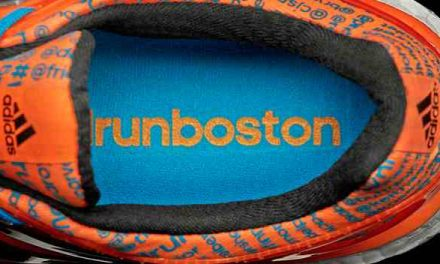 Adidas Partners with TODAY Co-host to Raise Money for Boston's One Fund
