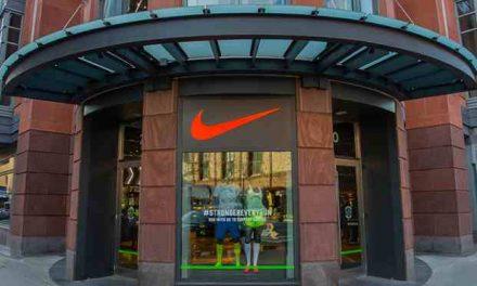 Nike Boston Reopens