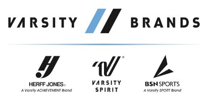 Herff Jones Rebrands Company 'Varsity Brands'